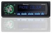 1-DIN-Autoradios Pioneer MVH-X560BT im Test, Bild 1