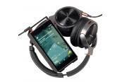 Mobiler Player Pioneer XDP-100R im Test, Bild 1