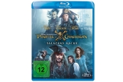 Blu-ray Film Pirates of the Caribbean: Salazars Rache (Disney) im Test, Bild 1
