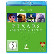 Blu-ray Film Pixar Kurzfilme Collection 2 (Walt Disney) im Test, Bild 1