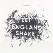 Schallplatte PJ Harvey – Let England Shake (Island Records) im Test, Bild 1