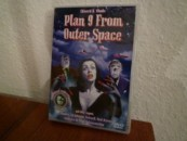 DVD Film Plan 9 from outer Space im Test, Bild 1