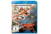 Blu-ray Film Planes 2 – Immer im Einsatz (Disney) im Test, Bild 1