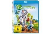 Blu-ray Film Planet 51 (Sony Pictures) im Test, Bild 1