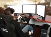 Hifi & TV Möbel Playseat WRC im Test, Bild 1
