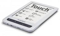 E-Book Reader Pocketbook Touch Lux im Test, Bild 1