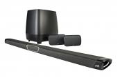 Lautsprecher Surround Polk Audio Magnifi MAX SR im Test, Bild 1