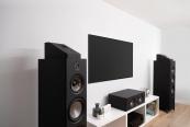 Lautsprecher Surround Polk Audio Reserve Surroundset im Test, Bild 1