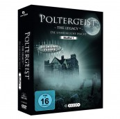 DVD Film Poltergeist - The Legacy Season 1 (dtp) im Test, Bild 1