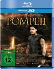 Blu-ray Film Pompeii (Constantin) im Test, Bild 1