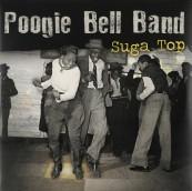 Schallplatte Poogie Bell Band – Suga Top (Moosicus Records) im Test, Bild 1