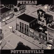 Schallplatte Pothead – Pottersville (JRV) im Test, Bild 1