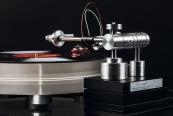 Plattenspieler Pre-audio ASP-1501N im Test, Bild 1