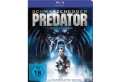 Blu-ray Film Predator – Ult. Hunter Ed. (Fox) im Test, Bild 1