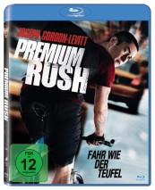 Blu-ray Film Premium Rush (Sony Pictures) im Test, Bild 1