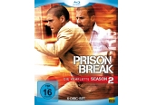 Blu-ray Film Prison Break - Season 2 & 4 (Fox) im Test, Bild 1