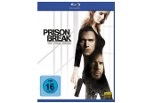 Blu-ray Film Prison Break – The Final Break (Fox) im Test, Bild 1
