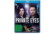 Blu-ray Film Private Eyes S1 (Edel:Motion) im Test, Bild 1