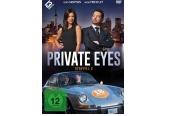 Blu-ray Film Private Eyes S2 (Edel:Motion) im Test, Bild 1