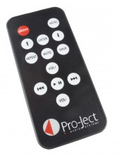 Docking Stations Pro-ject Dock Box Vi, Pro-ject DAC Box FL, Pro-ject USB-Box im Test , Bild 1