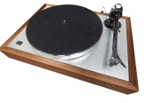 "Plattenspieler Pro-ject ""The Classic"" Ortofon 2M Silver im Test, Bild 1"