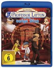 Blu-ray Film Professor Layton und die ewige Diva (AV Visionen) im Test, Bild 1