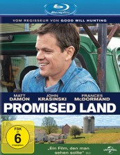 Blu-ray Film Promised Land (Universal) im Test, Bild 1