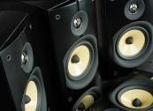Lautsprecher Surround PSB Image-Serie im Test, Bild 1