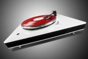 Plattenspieler PTP Audio Solid9 / Track9 im Test, Bild 1