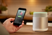 Bluetooth-Lautsprecher Pure DiscovR im Test, Bild 1