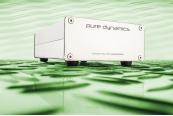 Phono Vorstufen Pure Dynamics Phono MM/MC MK.II im Test, Bild 1