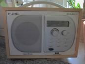 Radios Pure Evoke-1 im Test, Bild 1