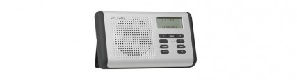 DAB+ Radio Pure Move 400D im Test, Bild 1