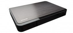 Netzwerk-Festplatten Qnap HS-210 im Test, Bild 1