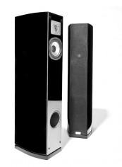 Lautsprecher Stereo Quadral Amun-X im Test, Bild 1