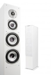 Lautsprecher Stereo Quadral Argentum 490 im Test, Bild 1