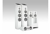 Lautsprecher Surround quadral Chromium Style im Test, Bild 1