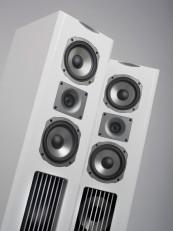 Lautsprecher Stereo Quadral Platinum M50 im Test, Bild 1