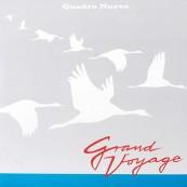 Schallplatte Quadro Nuevo – Grand Voyage (Fine Music) im Test, Bild 1