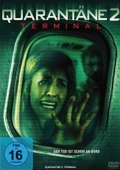 DVD Film Quarantäne 2: Terminal (Sony Pictures) im Test, Bild 1