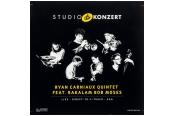 Schallplatte R. Carniaux Quintet feat. Rakalam B. Moses - Studio Konzert (Neuklang) im Test, Bild 1
