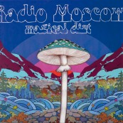Schallplatte Radio Moscow - Magical Dirt (Alive Natural Sound) im Test, Bild 1