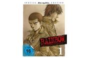 Blu-ray Film Rainbow: Die sieben von Zelle 6 (Universum Film) im Test, Bild 1