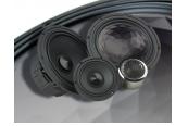 Car-HiFi-Lautsprecher 16cm Rainbow PL-W6P/PL-M3P/PL-T28 im Test, Bild 1