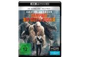 Blu-ray Film Rampage – Big Meets Bigger (Warner Bros.) im Test, Bild 1