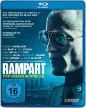Blu-ray Film Rampart - Cop außer Kontrolle (Ascot) im Test, Bild 1