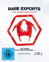 Blu-ray Film Rare Exports (Splendid) im Test, Bild 1