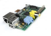 Zubehör Car-Media Raspberry Pi Raspberry Pi im Test, Bild 1
