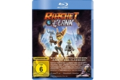 Blu-ray Film Ratchet & Clank (Constantin) im Test, Bild 1