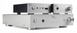 D/A-Wandler Ratoc Audio Lab RAL-24192DM1, Ratoc Audio Lab RAL-16482iP1, Ratoc Audio Lab RAL-24192UT1 im Test , Bild 1
